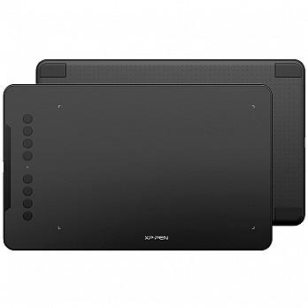 Mesa Digitalizadora XP-Pen Pequena 5080 Lpi USB - Deco 01 V2