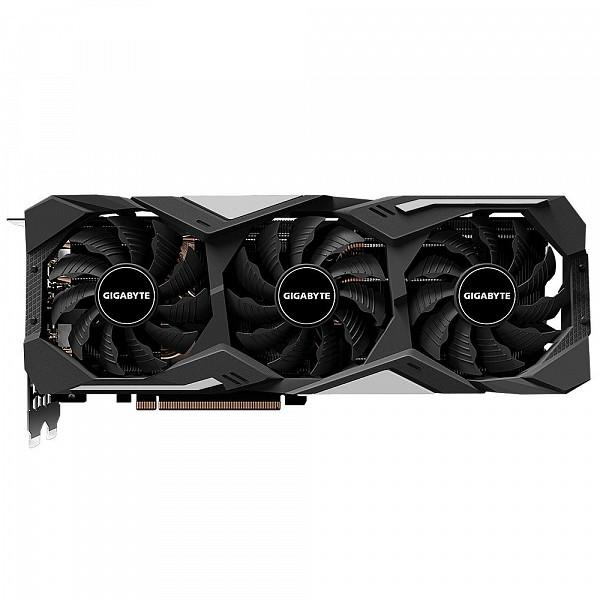 Placa de Vídeo Gigabyte NVIDIA GeForce RTX 2080 Super Windforce OC, 8GB, GDDR6 - GV-N208SWF3OC-8GD