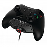 Headset ASTRO Gaming A40 TR + MixAmp M80 Gen 4 para Xbox One - PC - Mac  - Preto/Vermelho - 939-001808