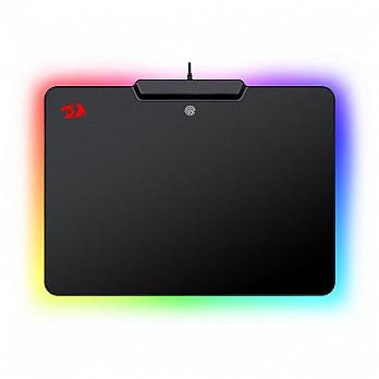 Mousepad Gamer Redragon Epeius, RGB, Speed, Médio (350 x 250mm) - P009