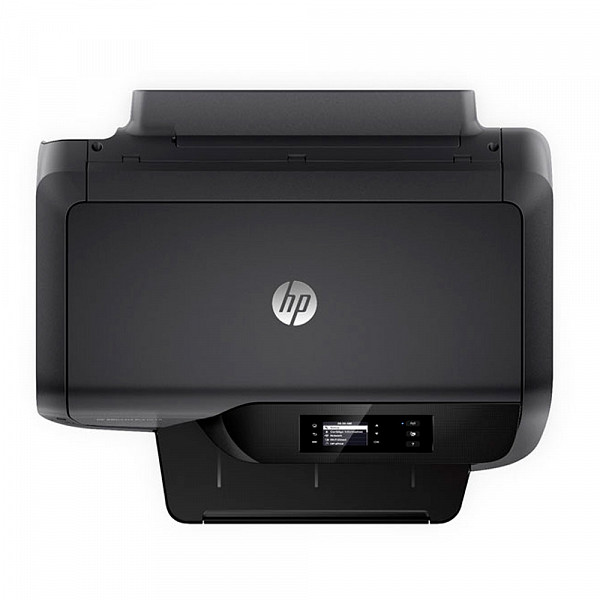 Impressora HP Multifuncional Jato de  Tinta Color HP PRO 8710