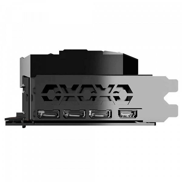 Placa de Vídeo GALAX GeForce RTX 3070 EX Gamer (1-Click OC) 8GB GDDR6 256-bit - 37NSL6MD1SAA