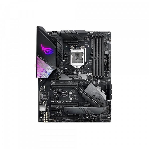 Placa-Mãe Asus ROG Strix Z390-E Gaming LGA 1151 90MB0YF0-M0EAY1