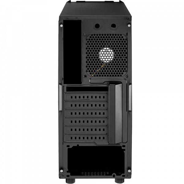 Gabinete Gamer AeroCool Mid Tower GT WINDOW EN58683 Preto