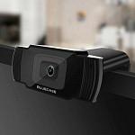 Webcam HD 1080p BWEB1080P-01