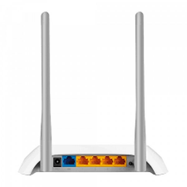 Roteador TP-Link 300 Mbps TL-WR840N