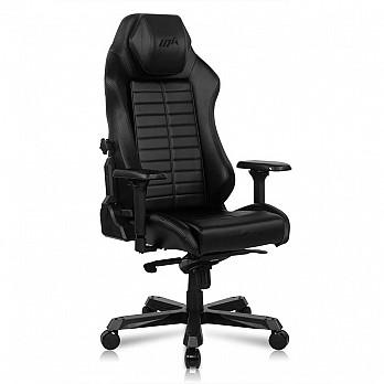 Cadeira DXRacer Footrest Master DM1000 Max Black - Open-Box 5