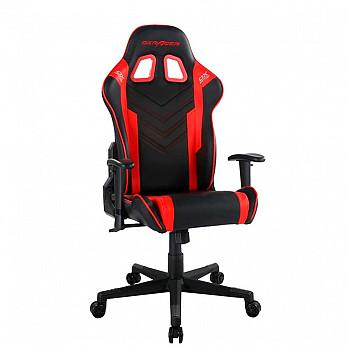 Cadeira Gamer DXRacer ORIGIN Preta/Vermelha (OK132-NR)