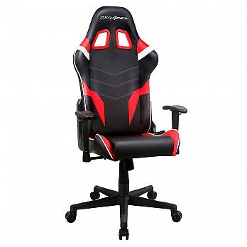Cadeira Gamer DXRacer NEX MAX Preta / Vermelha (PC188/NR) Open Box  4