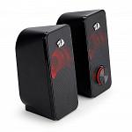Caixas De Som Gamer Redragon Stentor Gs500 Stereo 2.0