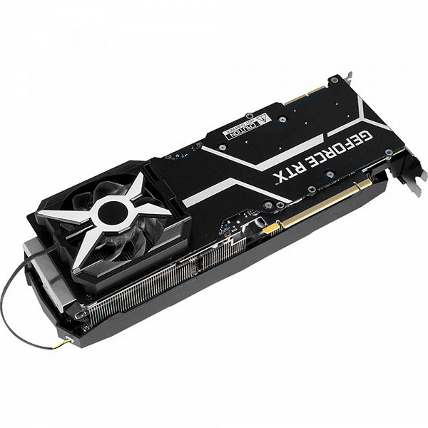 Placa de Video Galax GeForce RTX 3090 SG 24GB Gddr6x 384Bit 19.5Gbps Hdmi DP 39NSM5MD1GNA