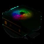 Fonte Gamdias Kratos M1-600W RGB Bronze 80 Plus