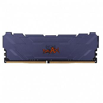Memória COLORFUL 8GB 2666 Ddr4  Battle AX BAPC08G2666D4T8 M4CE19