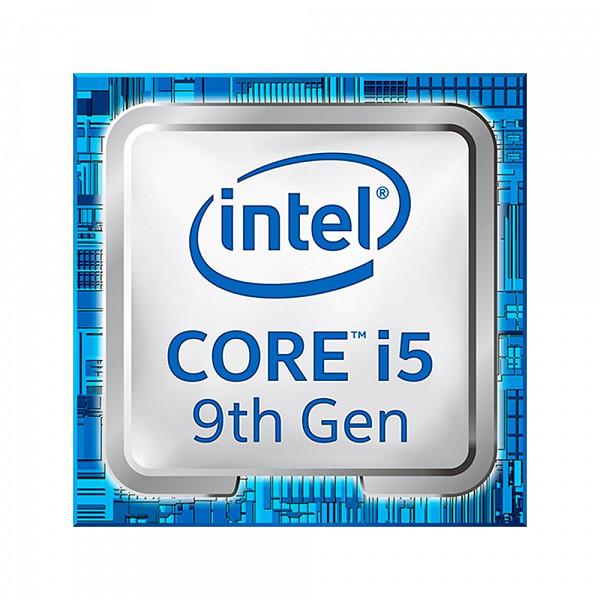 Processador Intel Core i5-9400F Coffee Lake, Cache 9MB, 2.9GHz (4.1GHz Max Turbo), LGA 1151, Sem Vídeo - BX80684I59400F