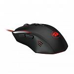 Mouse Gamer Redragon Inquisitor 2, 7200 DPI, 6 Botões Programáveis, Black, M716A