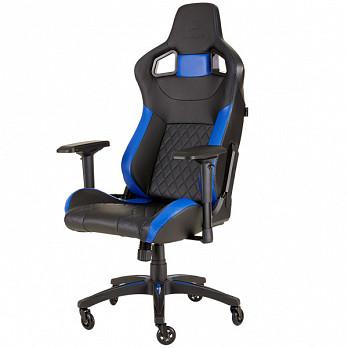 Cadeira Gamer Corsair CF-9010014-WW T1 Race 2018 Edition Preta/Azul