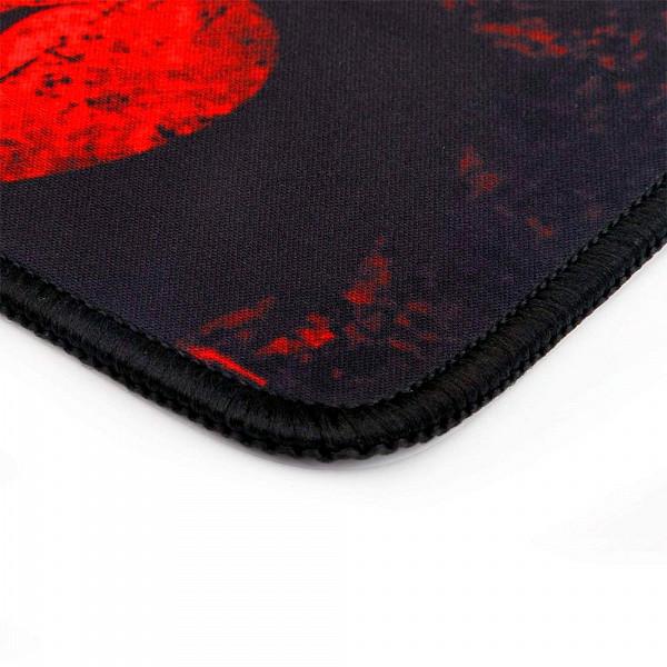 Mousepad Gamer Redragon Pisces, Speed, Médio (330x260mm) - P016