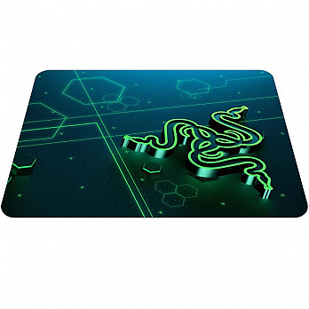 Mousepad Gamer Razer Goliathus Mobile, Control/Speed, Pequeno (270x215mm) - RZ02-01820200-R3U1