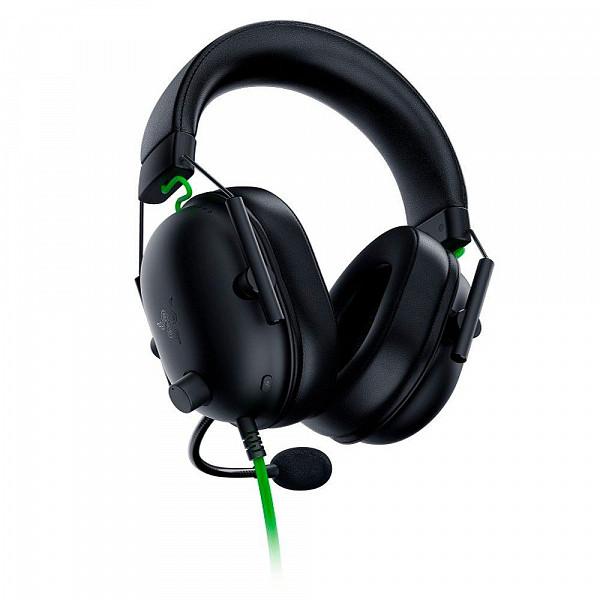 Headset Gamer Razer BlackShark V2 X, P2, Drivers 50mm - RZ04-03240100-R3U1