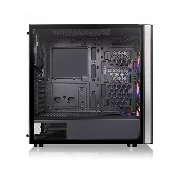 Gabinete Thermaltake Level 20MT Argb/Bk/Win/Spcc/T.Glass*4 - CA-1M7-00M1WN-00