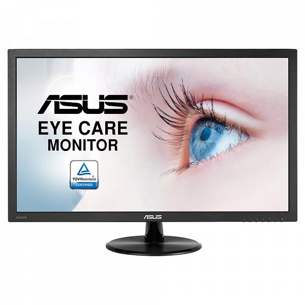 Monitor 24 ASUS vp247ha bk 5ms 90lm01l0-b013x0-2