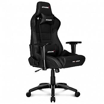 Cadeira Gamer Akracing ProX Bigger Preto