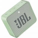 Caixa de Som JBL Go 2, Bluetooth, À Prova D´Água, 3W, Mint - JBLGO2MINT