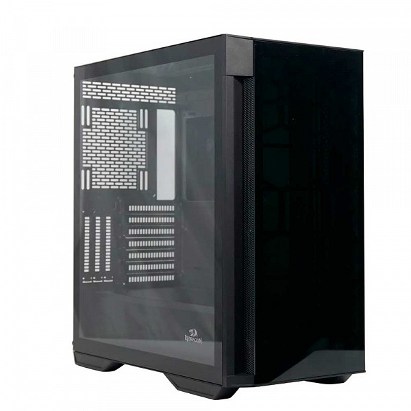 Gabinete Gamer Redragon Megraton GC705B