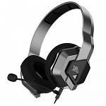 Headset Gamer Xanova P2 Preto/Prata Ocala Galax - XH200