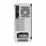 Gabinete Thermaltake H200 Tg RGB Snow/TeampGlass1/120mm CA-1M3-00M6WN-00