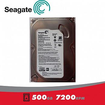 HD 500GB Seagate 3,5