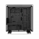 Gabinete Thermaltake Core P3 TG Blk Wall Mount SGCC Temp Glass - CA1G400M1WN06