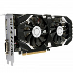 Placa de Vídeo MSI Geforce Gtx 1050Ti 4GT OC 4GB, Gddr5, 128Bits, Pci-e 3.0, Dual Fan, DL-Dvi-D, Hdmi, Dp - 912-V809-2679