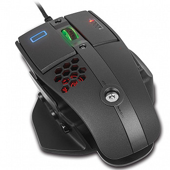 Mouse Thermaltake Sports Level 10M ADVANCED LASER MO-LMA-WDLOBK-04
