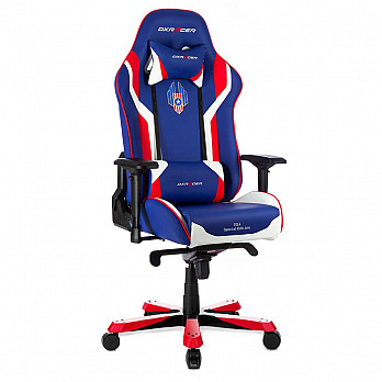 Cadeira DXRacer King K186-IWR