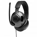 Headset Gamer JBL Quantum 300, Drivers 50mm, Preto - 28913177