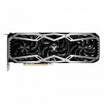 Placa De Vídeo Gainward Nvidia Geforce Phoenix Rtx 3080 10gb Gddr6x 320 Bits - NED3080019IA-132AX