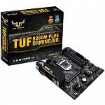 Placa Mãe Asus TUF B360M-Plus Gaming/BR, Intel LGA 1151, mATX, DDR4