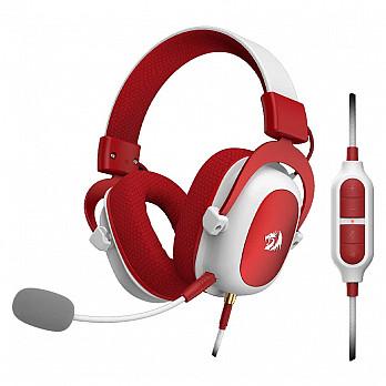 Headset Redragon Zeus 7.1 - Christmas Edition