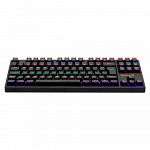 Teclado Mecânico Gamer Redragon Daksa K576, LED Rainbow, Switch Outemu MK2 Blue, ABNT2 - K576 R-1