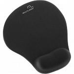 Mousepad Multilaser com Apoio de Pulso - AC021