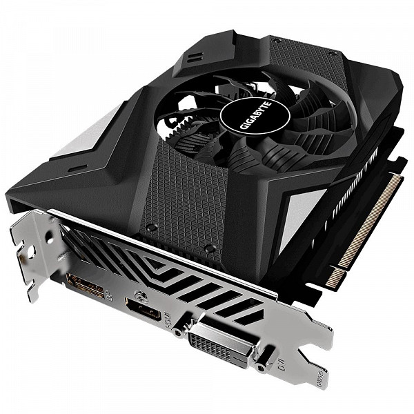 Placa de Vídeo Gigabyte NVIDIA GeForce GTX 1650 Super OC, 4GB, GDDR6 - GV-N165SOC-4GD