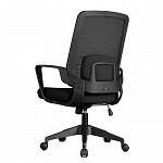 Cadeira de Escritório DT3 Office Verana V2 Black - 12071-1