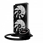 Water Cooler DeepCool Gammax L240T Led Branco DP-H12RF-GL240TW