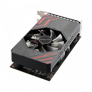 Placa de Vídeo Galax Geforce Gtx 1650 4gb Galax Prodigy G5