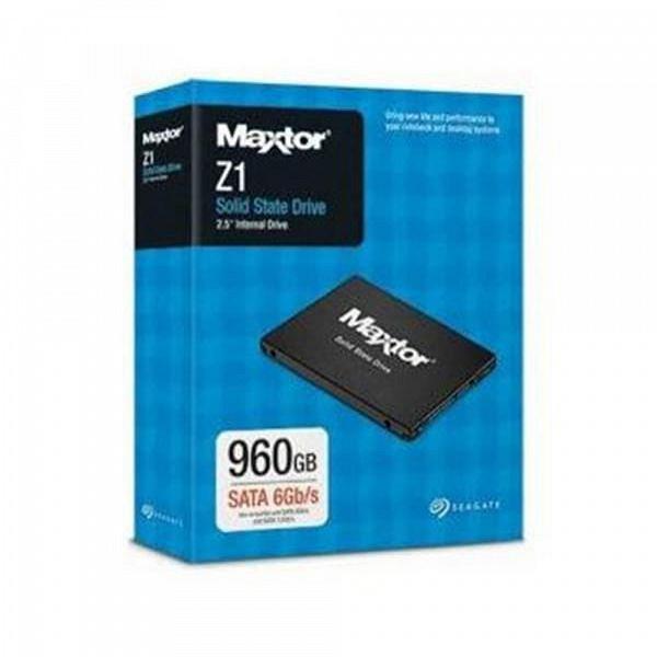 Ssd Seagate Maxtor 960gb 2.5 sata
