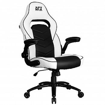 Cadeira Gamer DT3 GTR White 11208-1