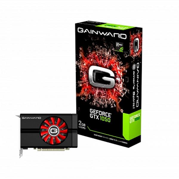 Placa de Vídeo GTX 1050 2GB GDDR5 Gainward NE5105001841-1070F