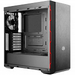 Gabinete Cooler Master MasterBox MB600L - MCB-B600L-KANN-S00