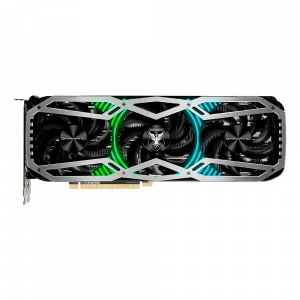 Placa de Vídeo Gainward GeForce RTX 3070 Phoenix GS 8GB GDDR6 256Bits - NE63070S19P2-1041X - LHR